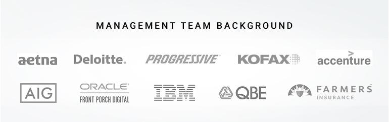 management team background