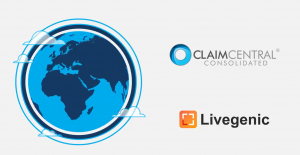 Claimcentral-Livegenic