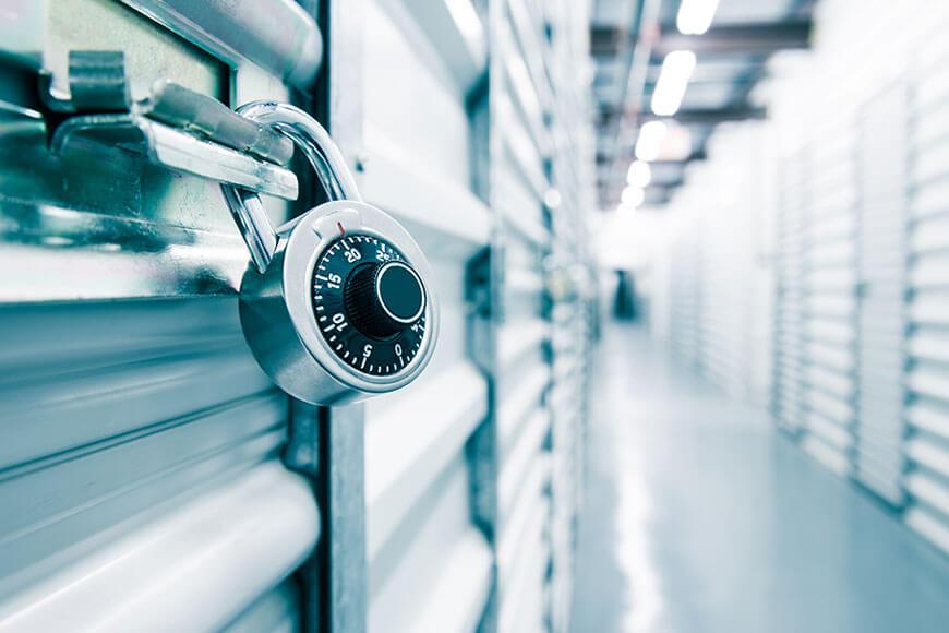 Documentation and Storage