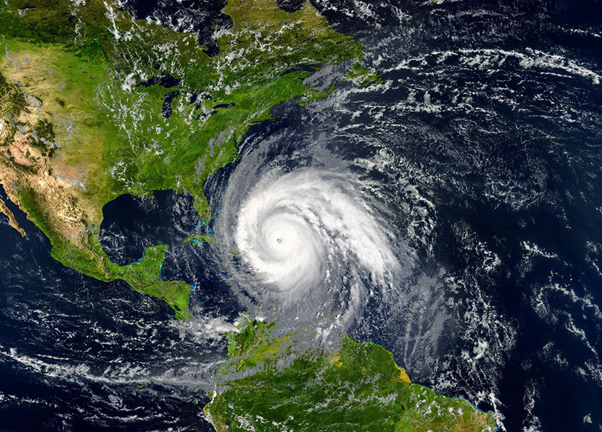 Hurricane and Flooding Damages Force Claims Industry To Adapt