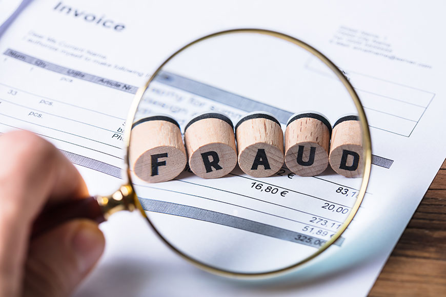 Preventing Fraud With Remote Claims Inspection